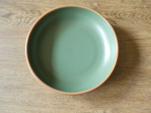 "Casa Verde WSP ""Terra Cotta"" Tableware 11"" Pasta Bowl - Portugal"
