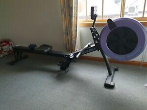 Paradigm Cyber Rower (folding)