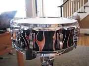 Ludwig Maple Drums