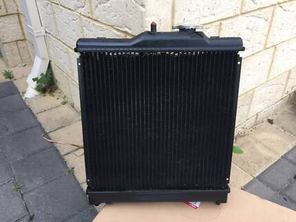 EK-EG civic radiator (Auto) Morley Bayswater Area Preview