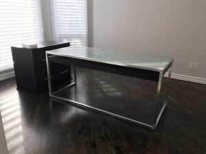 High End Desk