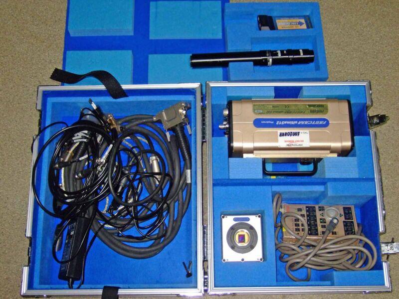 Photron Fastcam Ultima 512 32k High Speed Camera