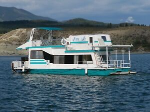 Houseboat | ⛵ Boats & Watercrafts for Sale in Canada | Kijiji