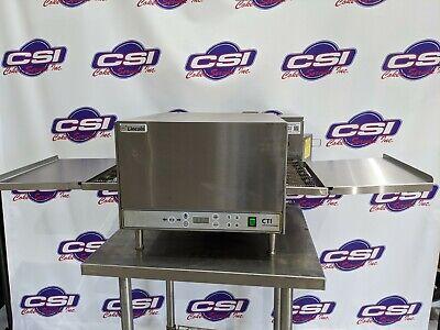 Lincoln 2501208 Volt Or 2502240 Volt Digital Cti Oven