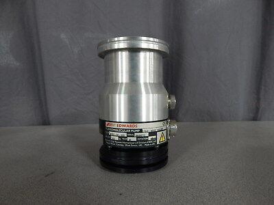 Edwards G1946-80002 Turbo Pump Pn B72205000 Ext 70