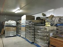 5kg Citrus packing boxes and lids Bourke Bourke Area Preview