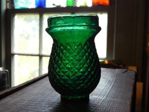 Deep Emerald Green Fairy Light