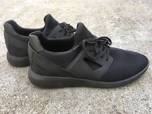 New black sneakers from Aldo size 13