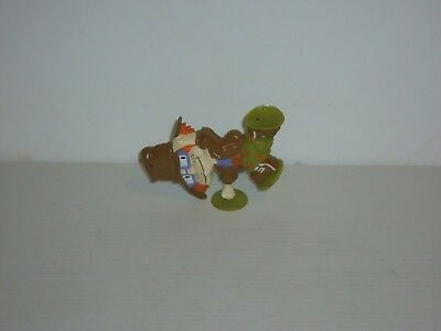 RRSF2 Collectable Chuckie Finster from RugRats Plastic Figure 1999