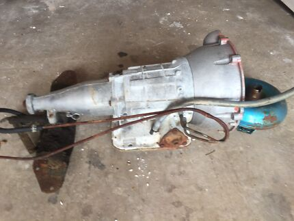 HK Monaro 2 speed powerglide gearbox