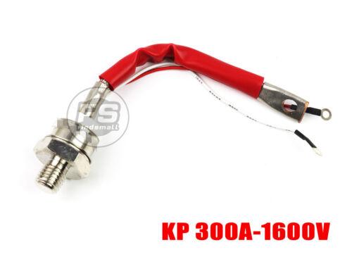NEW Stud Phase Control Thyristor SCR 300A 1600V KP300A D2J9 3CT-16