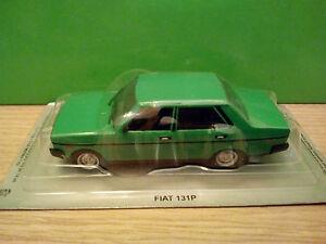 Modelcar-1-43-IXO-IST-FIAT-131P
