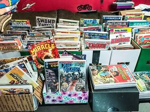 old comic books ebay