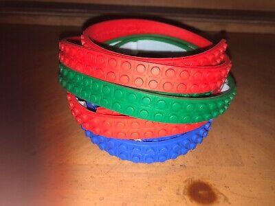 Lego Tape Strips