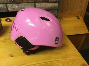 Giro girls slingshot ski and snowboard helmet