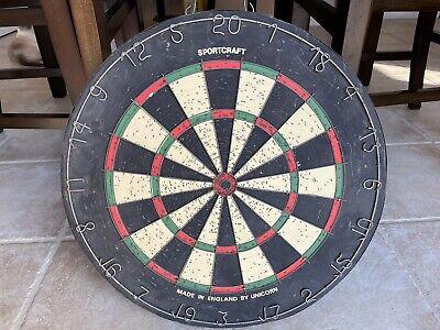 INDOOR OR OUTDOOR PLAY BRAND NEW IN BOX Sportcraft Backyard Darts Game