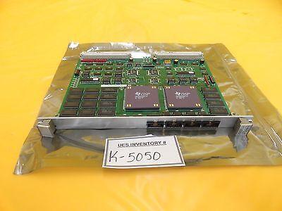 Sds V-dsp240sp 4-channel Interface Pcb Card Sds-9725 Hitachi S-9300 Cd Sem Used