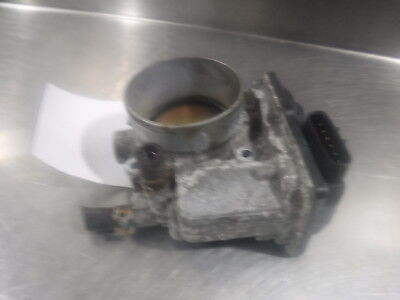 Used Toyota Throttle Body for Sale - Page 30