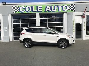 2013 Escape SEL with only 47,000 kms