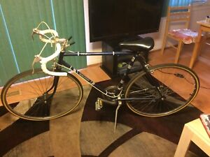 Raleigh challenger bicycle