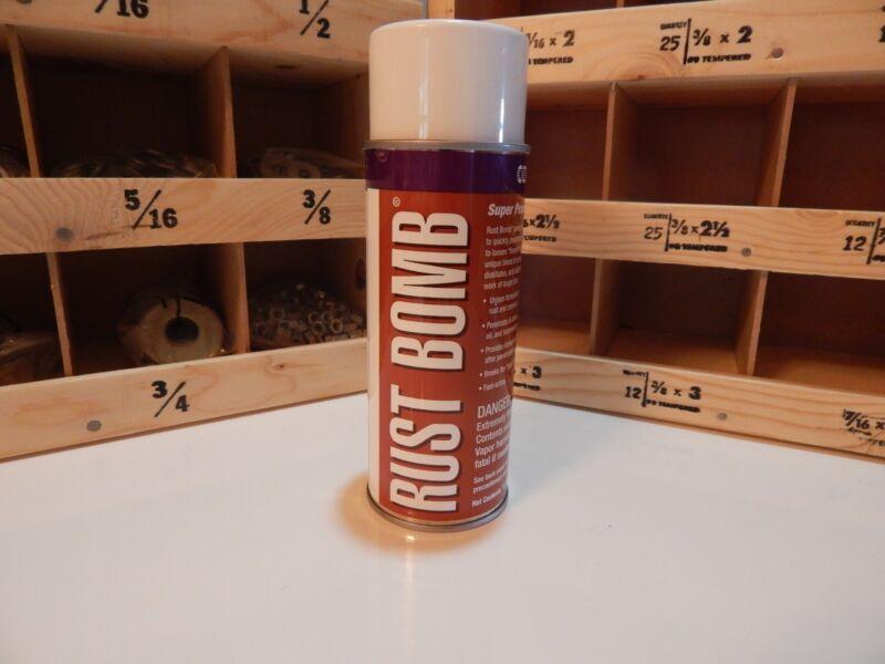 Conklin Rust Bomb Super Penetrating Oil 12 Ounces