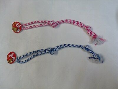 - NEW DOGGY ROPE TOY 18