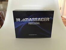 TENS MACHINE IQ Massager Pro Brand New RRP $405 AUD Will post. Caulfield Glen Eira Area Preview