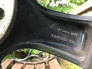 19inch wheel /mag
