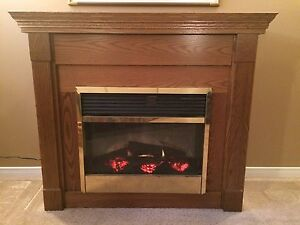 Electric Fireplace Used Kijiji Free Classifieds In Hamilton Find A Job Buy A Car Find A