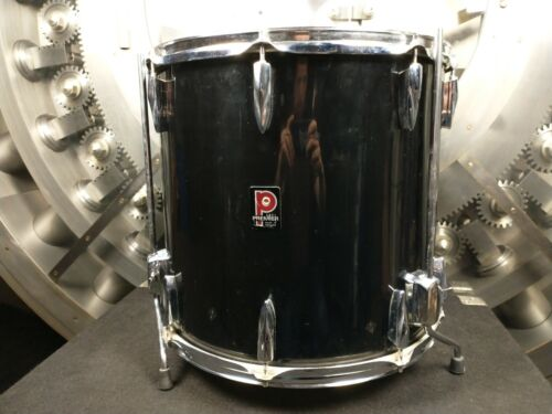 "Premier 16"" Across x 15"" Deep Black Tom Made in England"