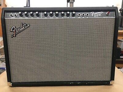 Fender Frontman 212R 100 Watt Guitar Amp