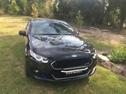 "XR6 Ford Falcon ""Last of a Legend"" Pambula Bega Valley Preview"