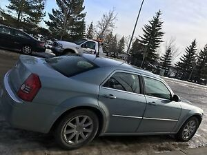 2008 Chrysler 300 Limited $5000