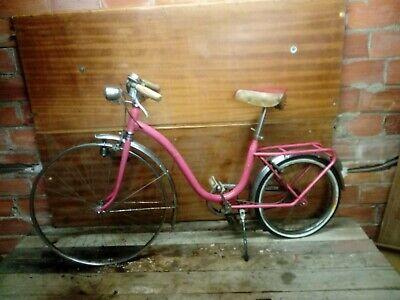 e2c92155b75c74 EDOARDO BIANCHI MILANO bicicletta cycling velo ancien FRAME