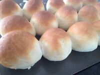 Fresh Buns by Request