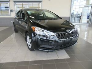 2015 Kia Forte 1.8L LX PST PAID, ACCIDENT FREE, NEW TIRES, AU...