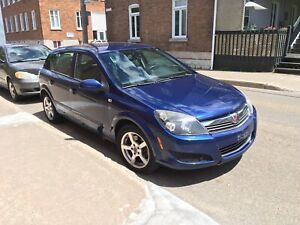 Saturn Astra XE 2008 (manuelle)