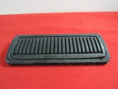 DODGE RAMCHARGER Brake Pedal Pad Molded Rubber NEW OEM MOPAR Dodge Ramcharger Brake Pad