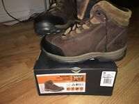 Timberland Pro security shoes