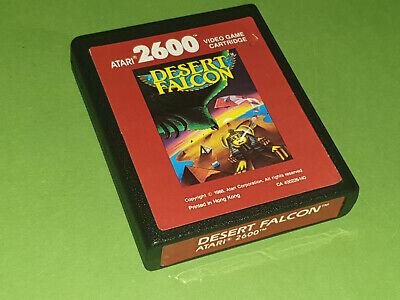 Desert Falcon Atari 2600 VCS Game Cartridge - Atari