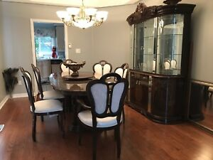 Very Cheap !! Dining table and chairs!
