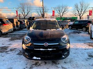 2016 Fiat 500X Sport CERTIFIED & E-TESTED! **WINTER SPECIAL!**