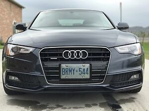 2013 Audi A5 Premium LOW KM and WARRANTY