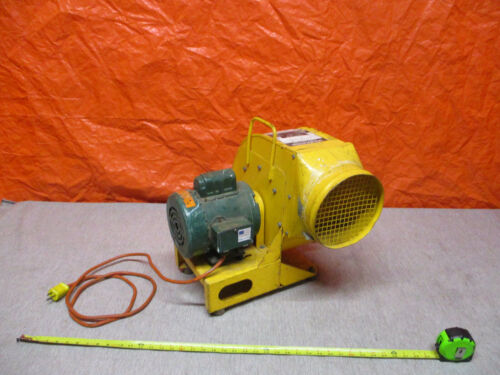 AIR SYSTEMS SVB-E8 CONFINED SPACE VENTILATION BLOWER