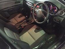 2008 Mazda Sp23 6 speed very low mileage $8900 Zetland Inner Sydney Preview