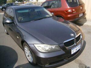 2005 BMW 320i***FREE 12 MONTHS WARRANTY*** Bayswater Bayswater Area Preview