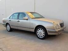 1996 Mercedes Benz E320 Elegance,Low KLMS, Immaculate, Log  Books Penrith Penrith Area Preview