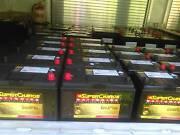 Batteries 4WD excellent Hamilton Brisbane North East Preview