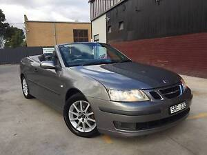 2004 Saab 9-3 Convertible AUTO Campbellfield Hume Area Preview