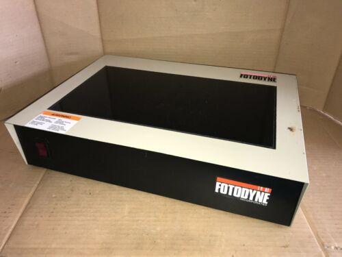 Fotodyne 3-3000 UV Transilluminator 312nm
